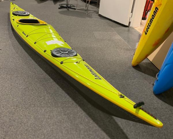 Aurora SE LCS - II. Wahl Boot