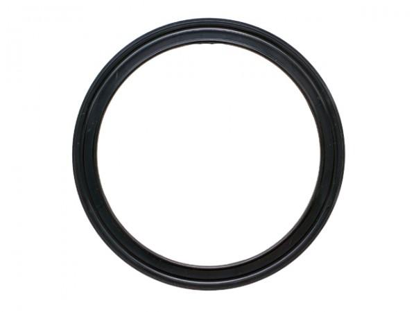Stauraumdeckel RD 100 mm ø, (Ring)