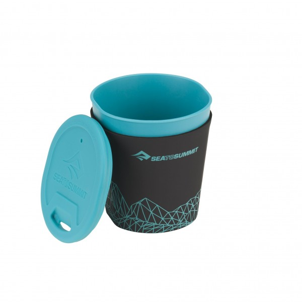 DeltaLight Insul Mug - leichter Thermobecher