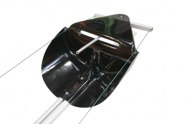 Pin-Steering Rest
