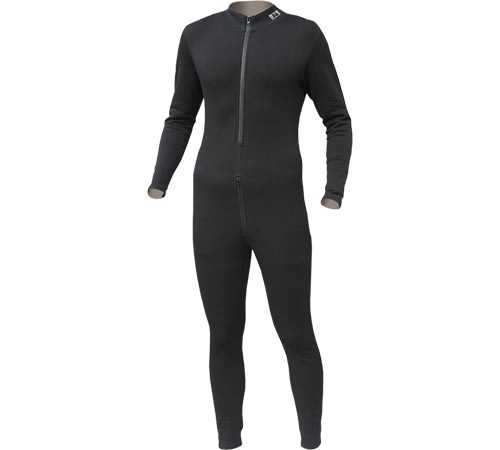 Kwark Thermo Pro Power Stretch Overall - Lettmann