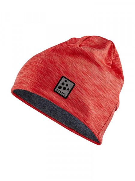 Microfleece Ponytail Hat - Microfleece Mütze mit Pferdeschwanz-Öffnung