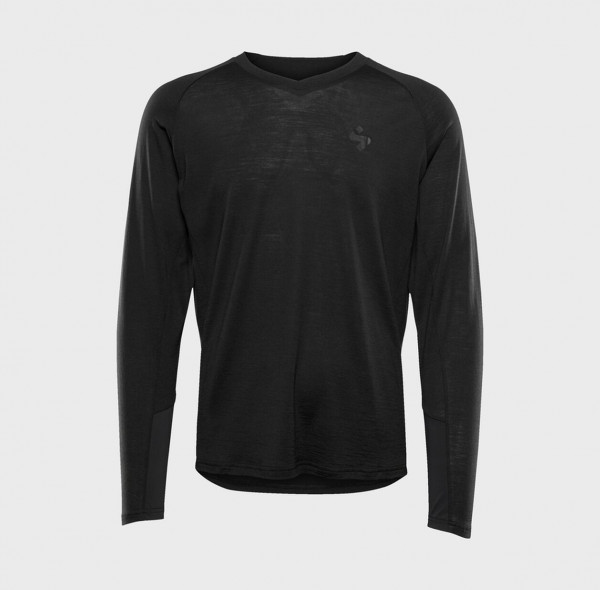 Men's Hunter Merino Jersey - Herren Funktionsshirt