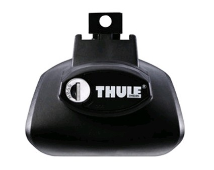 Thule Rapid Fußsatz 757