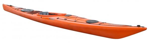 Lettmann Meridian PE Seekajak-Tourenboot