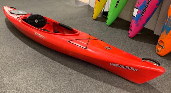 Prodigy 12 - Gebrauchtboot