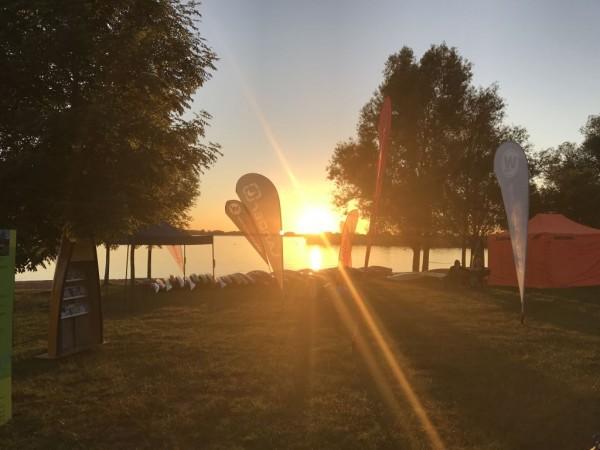 Testevent Lettmann 18.05. - 19.05.2019 beim Kanu Testival in Duisburg