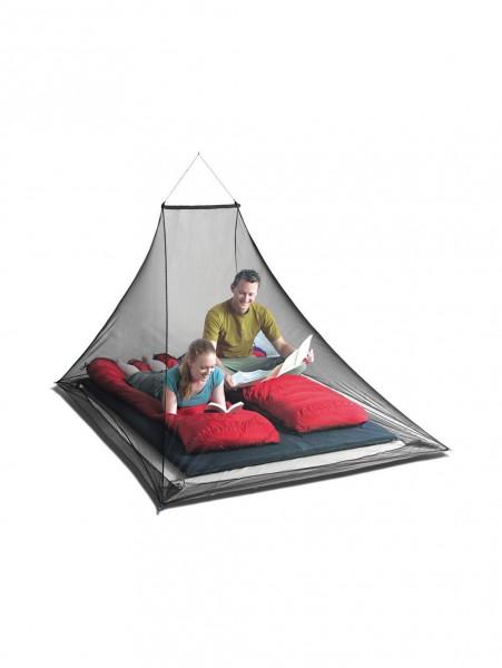Mosquito Pyramid Net Double - Moskitonetz für Zwei