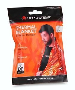 Thermo Decke / Thermal Blanket