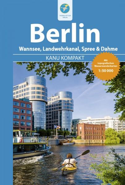 Berlin Kanu Kompakt