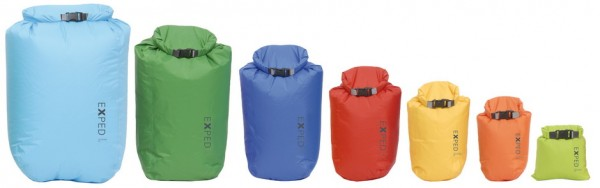 Exped Fold Drybag