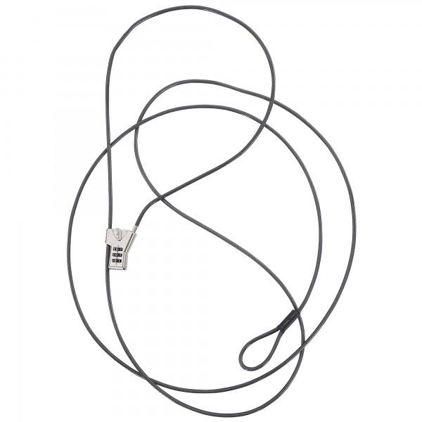 Vigilante Cable Lock - Sicherungskabel mit Zahlenschloss
