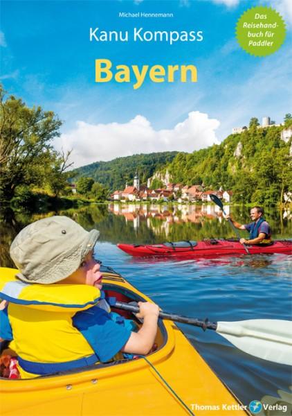 Bayern Kanu Kompass