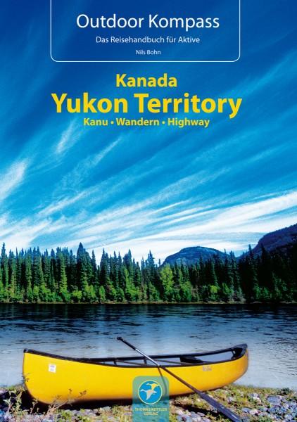 Yukon Territory - Outdoor Kompass -