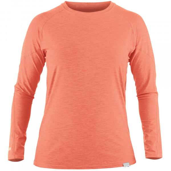 H2Core Silkweight - Damen Langarmshirt