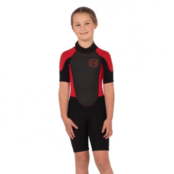 Child Shorty Wet Suit - Neoprenanzug für Kleinkinder