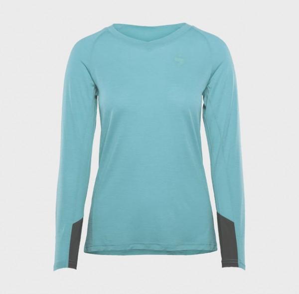 Women's Hunter Merino Jersey - Damen Funktionsshirt