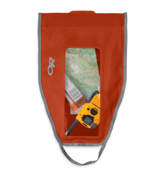 Flat Vision Dry Bag 15L