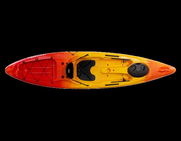 Pescador Sport 12