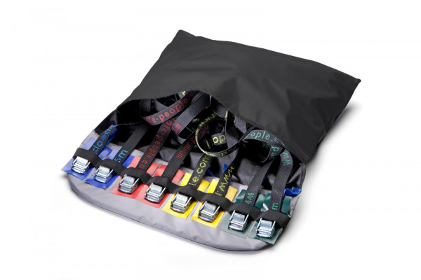 °hf Tidy-Bag - Spanngurt Organizer