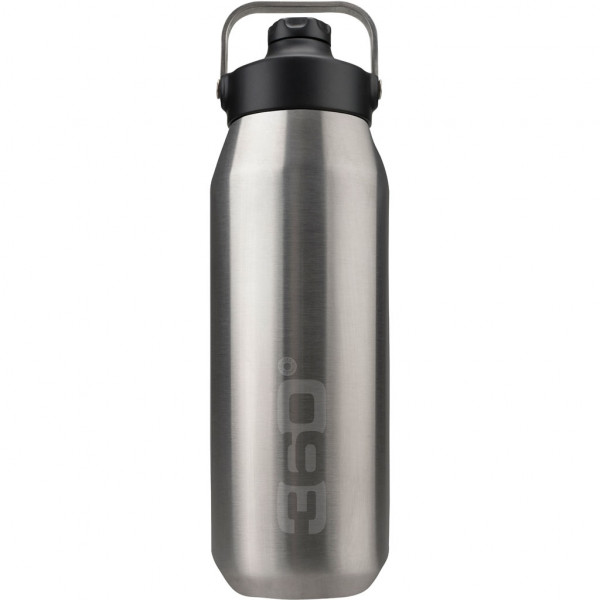 Vacuum Insulated Wide Mouth Bottle - isolierte Trinkflasche