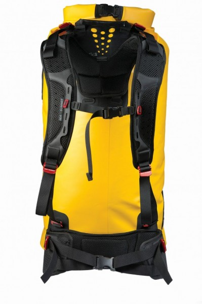 Hydraulic Dry Pack Rucksack 90L