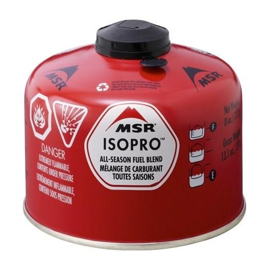 IsoPro Brennstoff-Kartusche