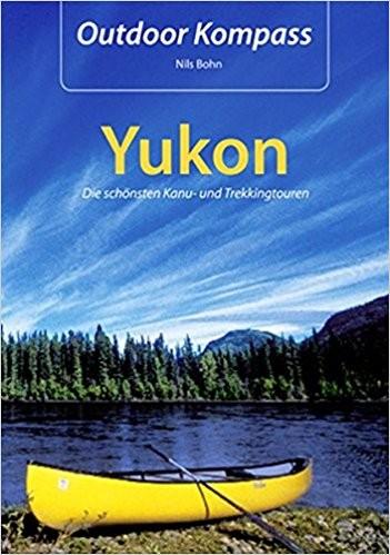 Yukon (alte Auflage 2009) - Outdoor Kompass -