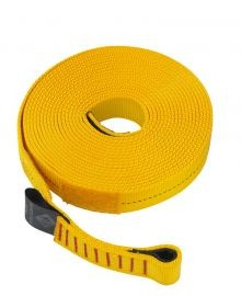 Safety Tape Bandschlinge
