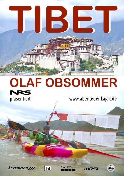 Filmabend Olaf Obsommer 13.11.2019 in Moers