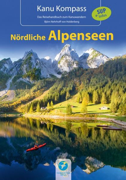 Kanu Kompass - Nördliche Alpenseen