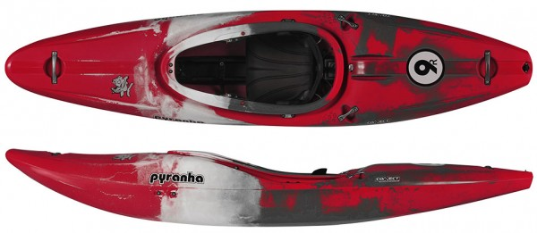 Pyranha-9R-Medium-rot-weiss-grau-bei-Lettmann