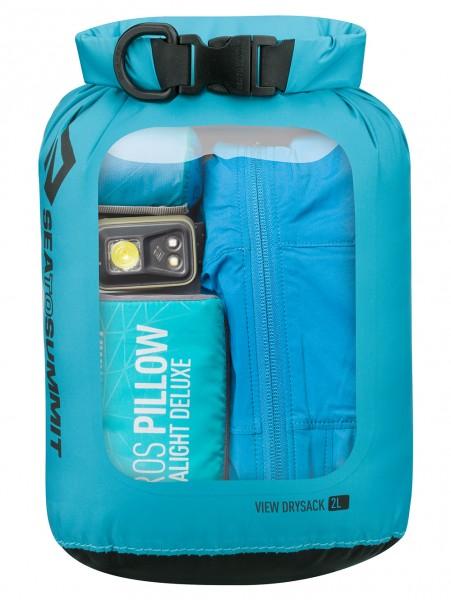 View Dry Sack - Kleiderbeutel mit Sichtfenster