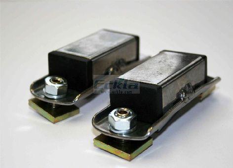 Eckla Adapter für T-Nut