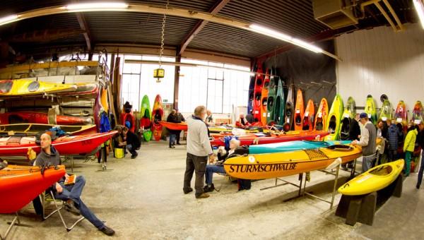 Moerser Gebrauchtboot Markt 30.03.2019