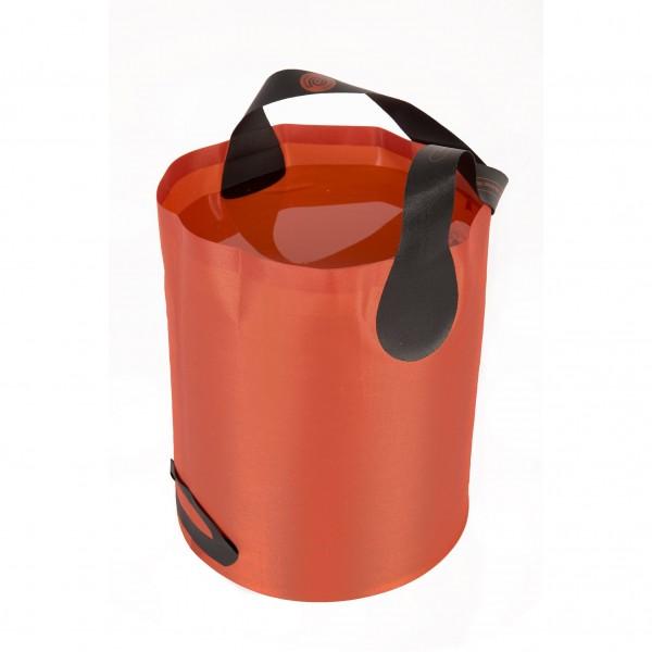 Folding Bucket - Kompakter Reise-Eimer