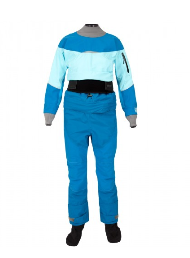 Idol Women's Drysuit - Damen Trockenanzug