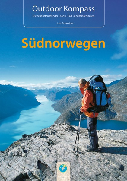 Südnorwegen - Outdoor Kompass