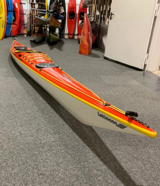 Skinner Skeg VCS - II. Wahl und Gebrauchtboot