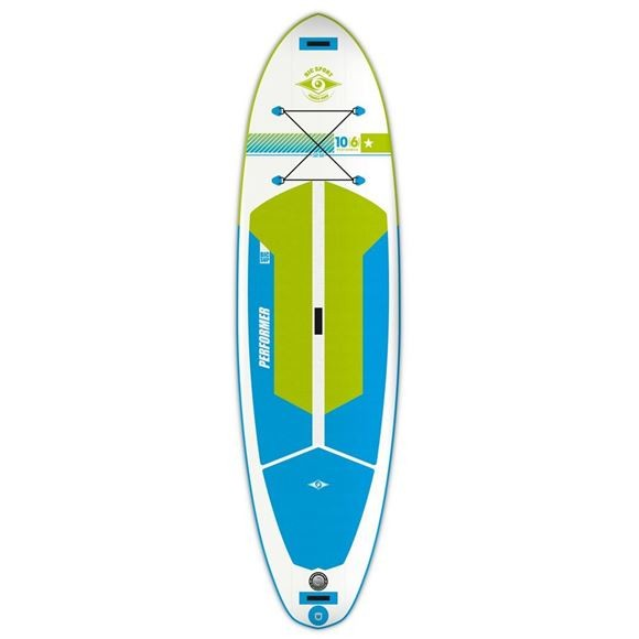 Performer Evo Air 10'6""