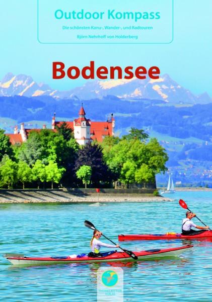 Bodensee - Outdoor Kompass