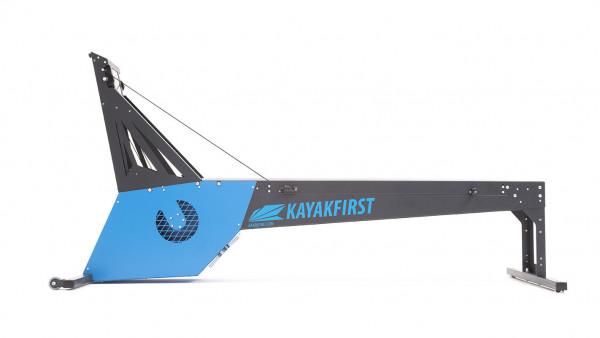 Kayakfirst Drachenboot Ergometer Uni-D