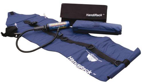 HandiRack Dachträger aufblasbar