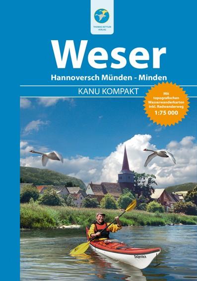 Weser Kanu Kompakt