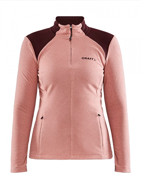 CORE Edge Thermal Midlayer - Women's Fleece Sweater