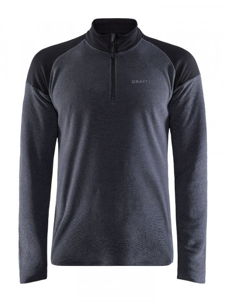 CORE Edge Thermal Midlayer - Herren Fleece-Pullover