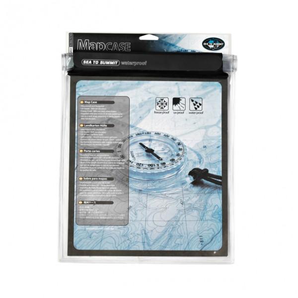 Wasserdichte Kartentasche