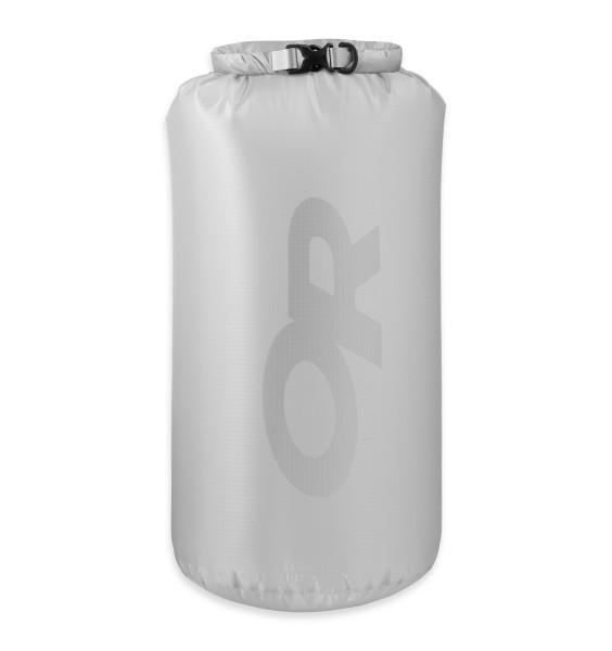Ultralight Dry Sack, grau, div. Größen