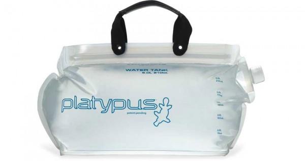 Wasser Tank 4L