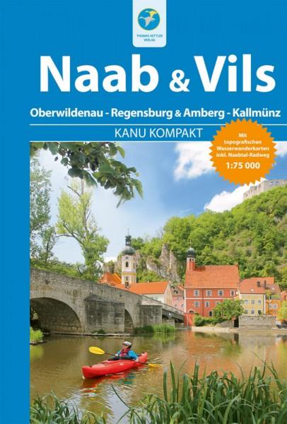 Naab & Vils Kanu Kompakt